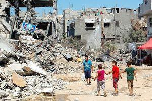 Israel siết chặt Gaza, cuộc sống người dân Palestine 'nghẹt thở'