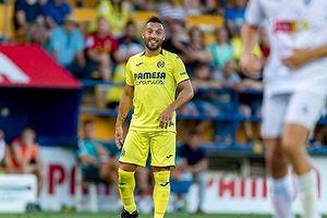 Santi Cazorla trở lại sân cỏ sau gần 2 năm chấn thương