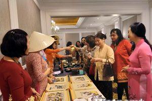 Nét văn hóa đặc sắc Việt Nam đến với cộng đồng ASEAN tại Malaysia