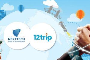 Nexttech hợp tác với 12Trip.vn, đem ưu đãi cho khách hàng du lịch