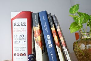 Những nhà lập quốc Hoa Kỳ và câu chuyện kiến tạo quốc gia