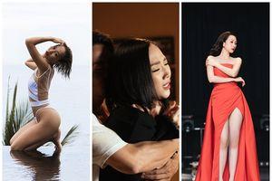 Vpop sau World Cup: Tóc Tiên khóc cạn nước mắt vì yêu, Thảo Trang táo bạo ngập 'cảnh nóng'