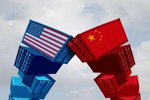 Cạnh tranh thương mại Mỹ - Trung cần được giải quyết thông qua thương lượng