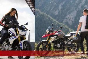 BMW triệu hồi gần 2.500 chiếc mô tô G 310 R và G 310 GS