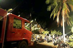 Tắm biển ở Quy Nhơn, 2 người chết, 1 người mất tích