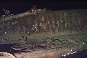 Tìm thấy tàu tuần dương Nga chở 200 tấn vàng biến mất hơn 100 năm