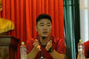 Xuân Trường nhắc nhở Olympic Việt Nam: Mãi ngủ quên sẽ tụt lại phía sau