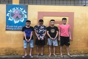Lạng Sơn: Khởi tố 05 đối tượng cố ý gây thương tích