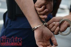 Truy tố 3 đối tượng gây án mạng tại Khu đô thị Mỹ Đình - Mễ Trì