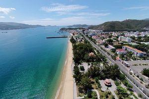 Kiểm tra việc sang nhượng đất cho người nước ngoài tại Khánh Hòa