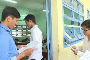 Đề thi khó, thí sinh Khánh Hòa đậu đại học... tăng 'phi mã'