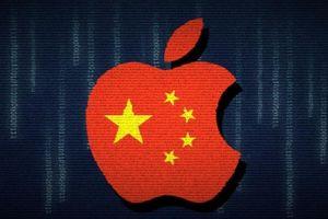 Apple chuyển dữ liệu iCloud của người dùng Trung Quốc về nước này