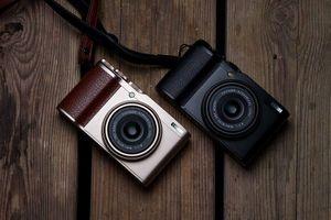 Fujifilm ra mắt máy ảnh compact XF10: cảm biến 24MP, quay phim 4K, giá 500 USD