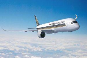 Singapore được Skytrax bầu chọn là hãng hàng không tốt nhất thế giới năm 2018