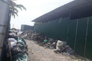 Công ty Dương Phú gây ô nhiễm môi trường: Cơ quan chức năng có buông lỏng quản lý?