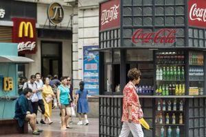Trung Quốc có dám khuyến khích dân chúng tẩy chay hàng hóa Mỹ?