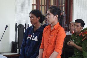 Bán trẻ em sang Trung Quốc, 2 phụ nữ lĩnh 15 năm tù
