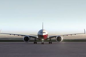 Boeing và Airbus cạnh tranh khốc liệt tại Farnborough Airshow