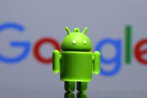 EU phạt Google 5 tỉ USD vì ngăn cản cạnh tranh với hệ điều hành Android