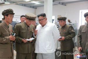Ông Kim Jong-un đột ngột triệu các trưởng đoàn ngoại giao về nước
