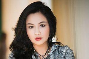 Ca sĩ Thanh Lam bị trượt danh hiệu NSND