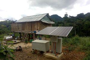 Bố Trạch - Quảng Bình: Xã tự đề ra mức thu tiền điện Dự án cung cấp điện bằng năng lượng mặt trời?