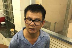Chân dung Hiệu 'chuột' - trùm ma túy lớn nhất Sài Gòn vừa sa lưới