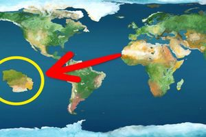 9 sự thật giật mình về Trái Đất mà rất ít người biết, bạn đã sai nếu nghĩ Everest cao nhất thế giới