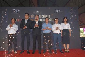 Hà Nội, Hà Giang, Đà Nẵng sẽ là 3 điểm nhấn du lịch của Dio Group