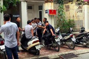 Chủ tịch UBND TP Hà Nội chỉ đạo làm rõ vụ hai phóng viên bị hành hung