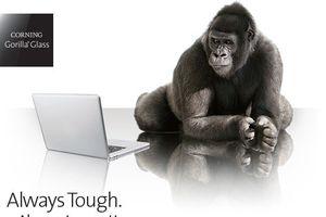 Corning công bố thế hệ kính cường lực mới Gorilla Glass 6