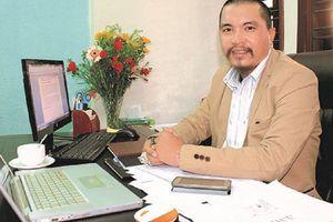 Bắt khẩn cấp Chủ tịch HĐQT Công ty VNCOIN và Thiên Rồng Việt