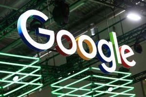 Google chịu mức phạt kỉ lục 5 tỷ USD