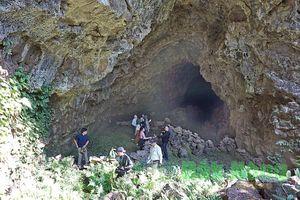 Khảo sát thực địa Công viên địa chất núi lửa Krông Nô