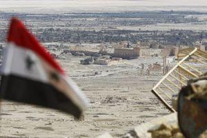 Hậu thượng đỉnh dông bão: Mỹ, Nga, Israel được gì tại Syria