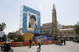 Mỹ hối hả vận động Thổ ra đòn vào Iran