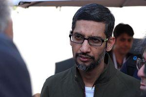 Google nhận án phạt 5 tỷ USD vì cạnh tranh không lành mạnh