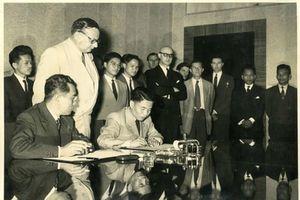 Thắng lợi và bài học lịch sử từ Hiệp định Geneve