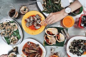 Ngày mưa bão, rủ bạn thân đi ăn mấy món này cho ấm bụng