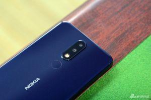Nokia X5 ra mắt