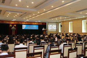 PC Khánh Hòa: Triển khai nhận diện rủi ro trong ngành điện
