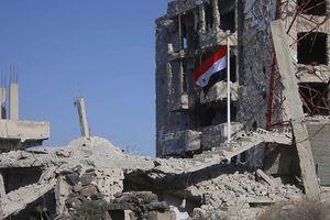 Quân đội Syria ra đòn quyết định để kiếm soát toàn bộ khu vực Tây Nam