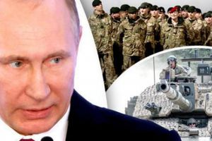 Putin bất ngờ cảnh báo hậu quả ớn lạnh đến NATO