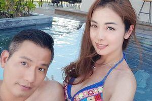 Hoa hậu Jennifer Phạm khen ông xã đại gia: 'Có chồng tâm lý thích lắm'