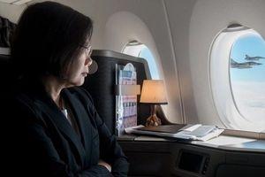 Mỹ có thể cho lãnh đạo Đài Loan quá cảnh