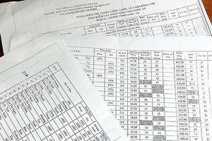 Vụ 'Chuyện lạ ở Long An': Thêm nhiều vụ tuyển dụng, bổ nhiệm 'có vấn đề'