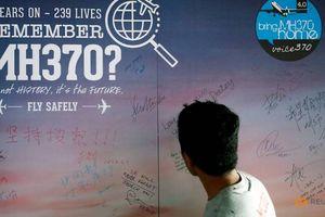 Malaysia sắp công bố báo cáo về MH370