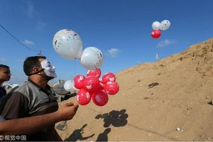 Bạo lực bao trùm dải Gaza