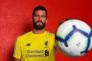 Cập nhật chuyển nhượng 20/7: Mua thủ môn đắt nhất thế giới, Liverpool chốt sổ chuyển nhượng