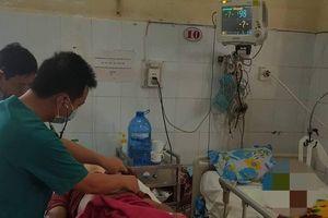Vụ tai nạn 25 người bị thương: Lời kể kinh hoàng của nạn nhân